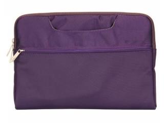 """MacBook Tasche Sleeve 13"""" Schutzhülle Notebook Slim Tasche - purple"""