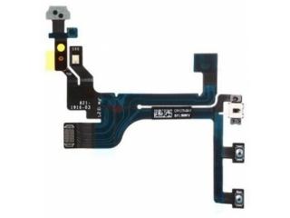 iPhone 5C Power Switch On / Off / Volume / Mute Flex Kabel