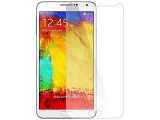Samsung Galaxy Note 3 Premium Glas Folie Panzerglas HD Real Glass