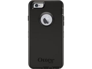 OtterBox Defender - iPhone 6/6S - schwarz