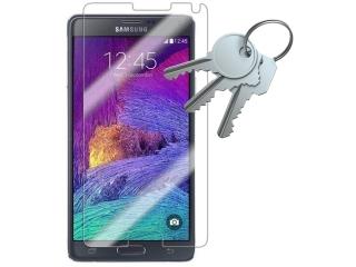 Samsung Galaxy Note 4 - Matte Display Schutzfolie - Anti-Glare