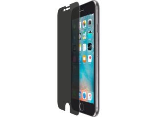 iPhone 6 Plus Privacy Privat Sichtschutz Displayschutz Echt Glas Folie Tempered HD Glass