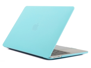 "MacBook Pro Retina 13"" Schutzhülle Tiffany Türkis Case SmartShellHülle"