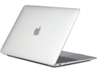 """MacBook 12"""" Schutzhülle - Hochglanz - Clear Case SmartShell-Hülle"""