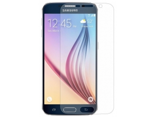 Samsung Galaxy S6 - Matte Display Schutzfolie - Anti Glare