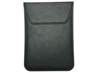 "Universal Ledertasche Slim Sleeve iPad Pro 9.7"" & Tablets Schwarz"