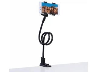 REMAX Smartphone & iPhone Bett/Tisch Schwanenhals Halterung stabil