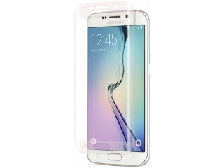 Samsung Galaxy S7 Edge Curved HD Glass gebogenes Panzerglas Clear