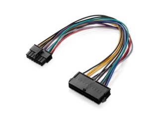 24-Pin auf 14-Pin Netzteil ATX Kabel Adapter für Lenovo Mainboards