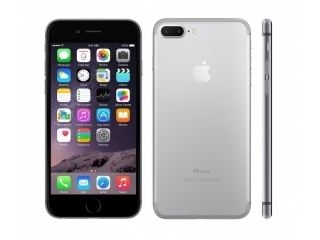 iPhone 7 / 8 Plus - Hochglanz Display Schutzfolie - HD Clear