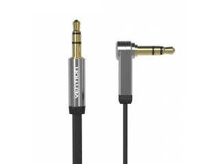 Vention Stabiles Audio Klinke 3.5mm AUX Flachband Kabel