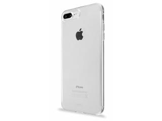 Artwizz NoCase iPhone 8 Plus Ultradünne Schutzhülle mit UV Resistenz
