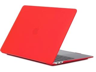 """SmartShell Case für MacBook Pro 15"""" 2016 Schutzhülle - rot matt"""