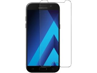 Samsung Galaxy A7 (2017) Glas Folie Panzerglas HD Schutzglas RealGlass