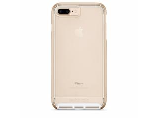 Tech21 Evo Elite Case iPhone 7 Plus Hülle +2m Aufprall-Schutz gold