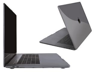 """Artwizz Clear Clip Transparenter Rundumschutz für MacBook Pro 15"""" 2016"""