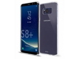 Artwizz NoCase Samsung Galaxy S8+ Plus Ultrathin Hülle + UV Resistenz