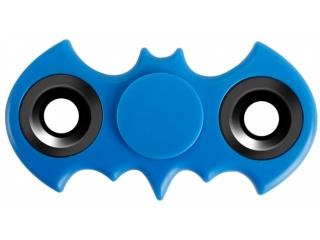 Batman Fidget Spinner 2-Wing Duo Hand Spinner - blau