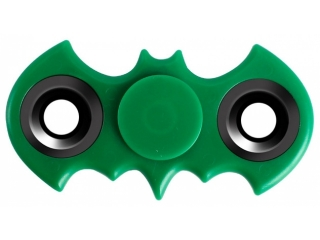 Batman Fidget Spinner 2-Wing Duo Hand Spinner - grün