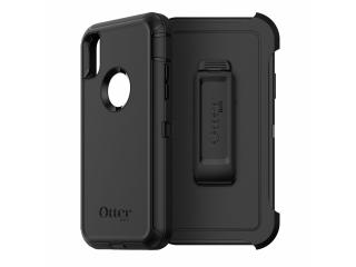 OtterBox Defender - iPhone X/Xs - schwarz