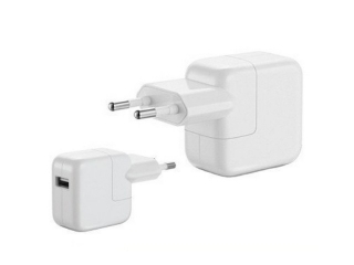 Apple iPhone/iPad 12W USB Ladegerät (Original) A1401