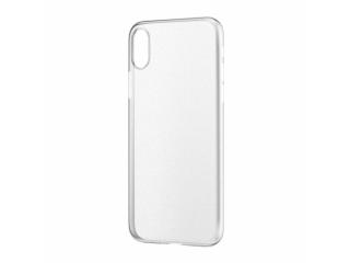 Baseus Extrem dünne iPhone Xs Max Hülle Ultra Thin 0.4mm transparent