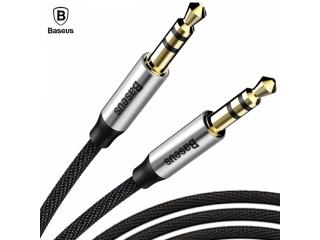 Baseus Audio AUX Klinken 3.5 mm Kopfhörerstecker Verbindungskabel 1.5m