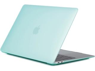 MacBook Air 13 Retina Hülle Hard Case SmartShell in grün matt
