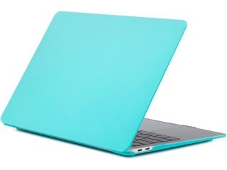 MacBook Air 13 Retina Hülle Hard Case SmartShell Tiffany türkis matt