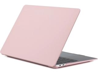 MacBook Air 13 Retina Hülle Hard Case SmartShell Rosa Quarz matt