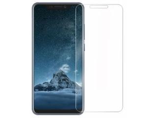 ZTE Axon 9 Pro Glas Folie Panzerglas HD Schutzglas Real Glass RG