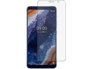 Nokia 9 PureView Glas Folie Panzerglas HD Schutzglas Screen Protector