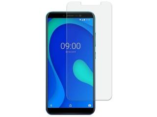Wiko Y80 Glas Folie Panzerglas HD Schutzglas Screen Protector
