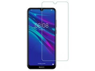 Huawei Y6 2019 Glas Folie Panzerglas HD Schutzglas Screen Protector