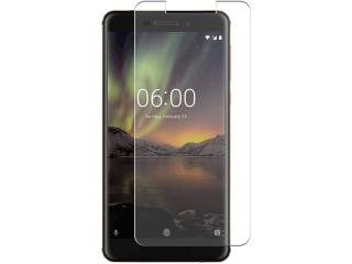 Nokia 6.1 Glas Folie Panzerglas HD Schutzglas Screen Protector