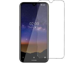 Nokia 2.2 Glas Folie Panzerglas HD Schutzglas Screen Protector