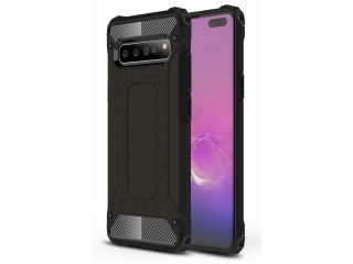 Samsung Galaxy S10 5G Outdoor Hardcase & Soft Inlay für Sport Business
