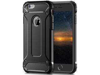 iPhone 6S Outdoor Hardcase & Soft Inlay für Sport Business schwarz