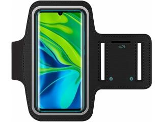 Xiaomi Mi Note 10 Fitness Jogging Sport Armband mit Schlüsselfach