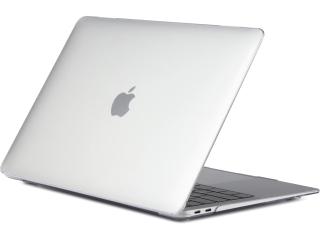 """SmartShell Case für MacBook Pro 16"""" 2019 Schutzhülle clear hochglanz"""
