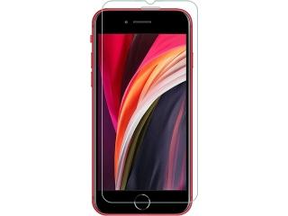 Apple iPhone SE 2020 Glas Folie Panzerglas Schutzglas Screen Protector