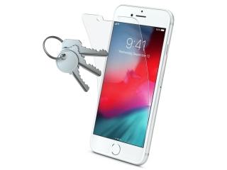 100% Komplett-Display Schutz Folie Apple iPhone SE 2020 AntiGlare matt