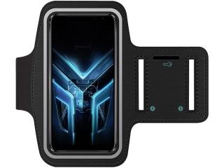 Asus ROG Phone 3 Fitness Jogging Sport Armband mit Schlüsselfach