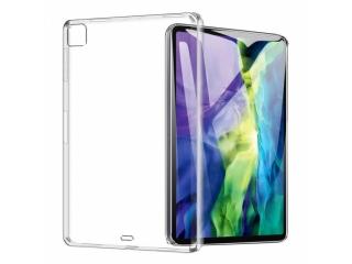 "iPad Pro 11"" 2020 Gummi Case Hülle TPU Transparent Crystal Clear"