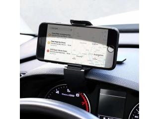 UGREEN Armaturenbrett Handy Halterung mit Clip für alle Smartphones
