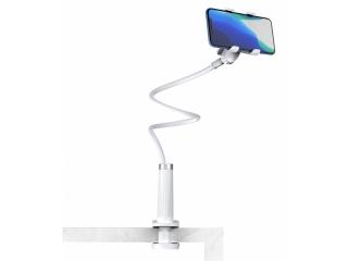 UGREEN Stabile Smartphone Handy Halterung Schwanenhals für Bett Tisch