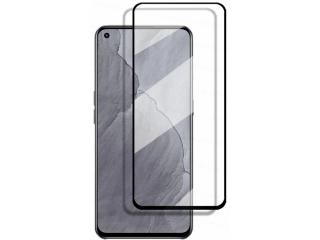 Realme GT Master 100% Vollbild Panzerglas Schutzfolie 2.5D Schutzglas