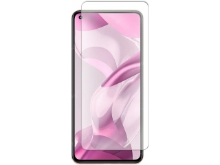 Xiaomi 11 Lite 5G NE Glas Folie Panzerglas Schutzglas Screen Protector