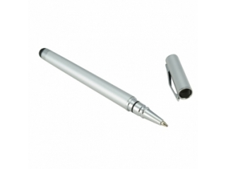 iPhone iPad Touchscreen 2 in 1 Touch Pen mit Kugelschreiber