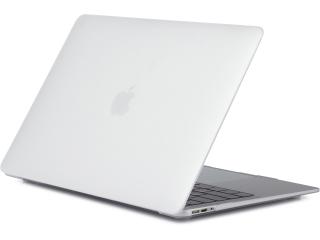 """MacBook Air 13"""" Schutzhülle - Clear - Matt Case SmartShell-Hülle"""